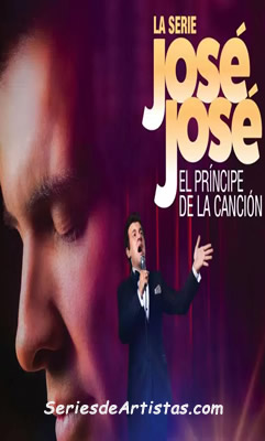Ver La Serie Jose Jose capitulo 27