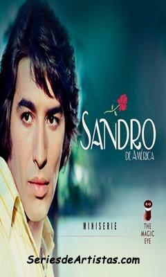 Ver Sandro de America capitulo 04